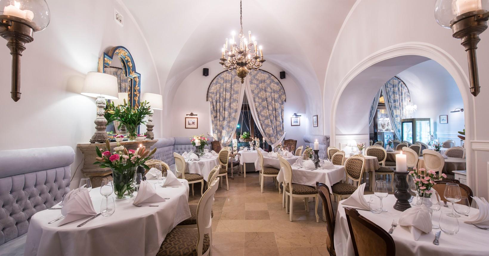 Literatka Restauracja W Warszawie